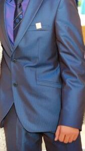 Красивый мужской костюм