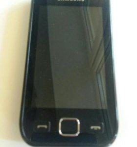 Смартфон SAMSUNG GT-S5250