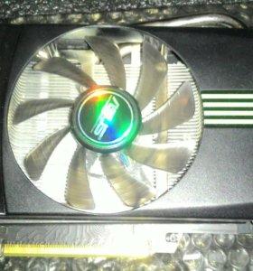 Видеокарта nvidia geforce Asus GTX560Ti