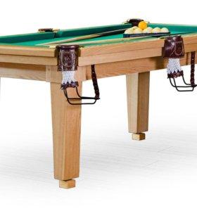 Бильярдный стол 6 футов