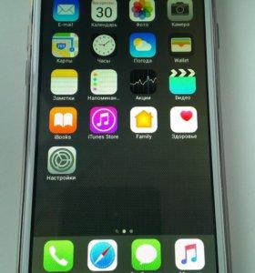 Китайская копия iPhone 7