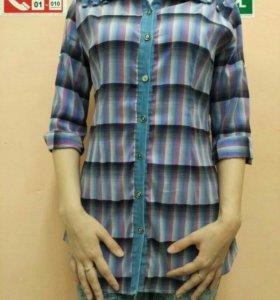 Рубашка 46-48