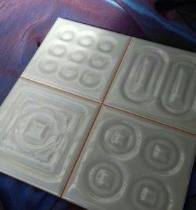 Плитка 3D
