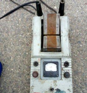 Проверка стартера и генератора