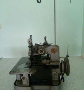 Швейная машина- оверлок 51 класса