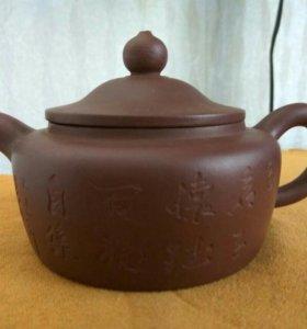 Чайник для чайной церемонии 190мл.