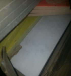 Плитка 5 коробок 7 кв м