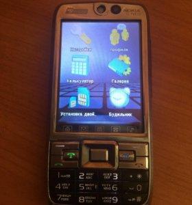 китайский тел Nokia 71E