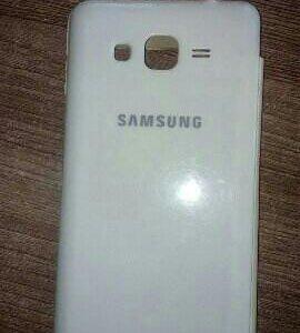 Чехол книжка для Samsung Grand Prime