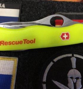 Инструмент спасателя швейцарский Rescue tool Ориг