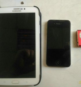 Обменяю на самсунг гелакси таб 2 10,1 с 3G