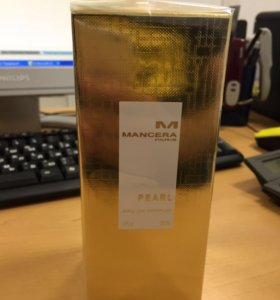 Mancera Pearl парфюм 120 мл новый