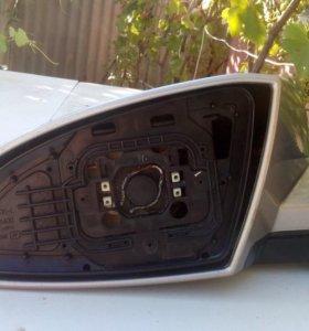 Зеркало Nissan Primera p12