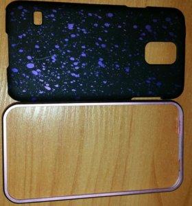 Чехлы на Samsung Galaxy S5