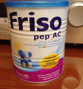 Фрисо pep AC