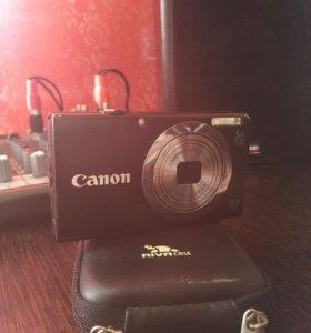 Canon Power Shot 2300