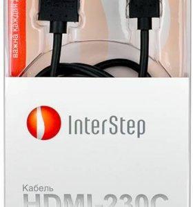 Interstep Кабель Mini Hdmi-230C