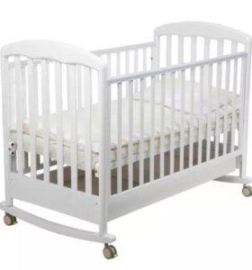 Детская кровать Papaloni