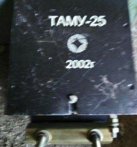 Трансформатор абонентский ТАМУ-25 (в наличии 2 шт)