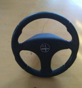 Руль (рулевое колесо)