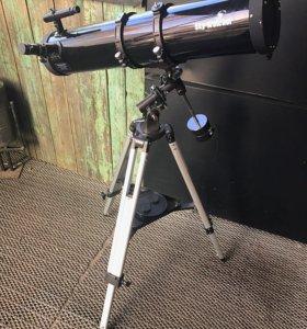 Телескоп sky-wather eq-2