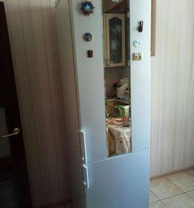 Двухкамерный холодильник Атлант 6001-000