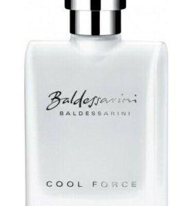 Мужская туалетная вода Baldessarini Cool Force