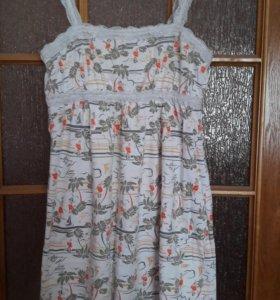 Платья по 50 рублей