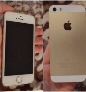 iPhone 5s, 16gb, 4G