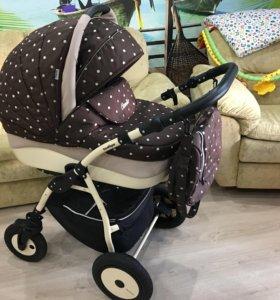 Детская коляска Индиго. Производство Польша