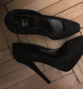 Туфли женские Nando Muzi