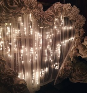 Оформление свадеб и выездных регистраций