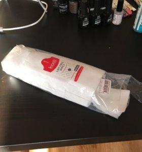 Безворсовые салфетки Kodi 450 штук