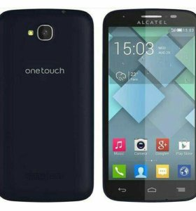 Alcatel One Toouch C7