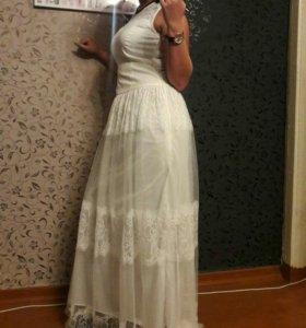 Платье новое с этикеткой.Размер 44