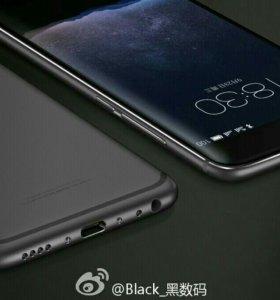 Meizu Pro 6 32 GB black