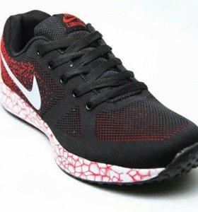 Nike Lunarridge