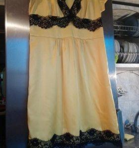 Платье любое 500