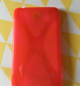 Чехол для планшета Samsung Galaxy tab 4 Новый!