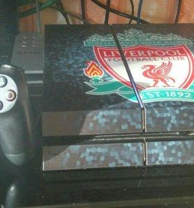 Playstation 4 500gb,