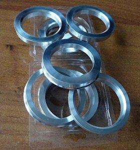 Центрующие кольца для дисков Ниссан Инфинити