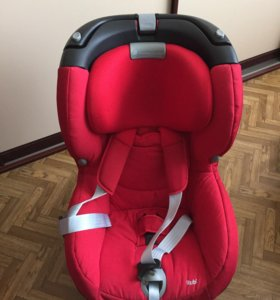Детское автокресло Maxi-Cosi Rubi
