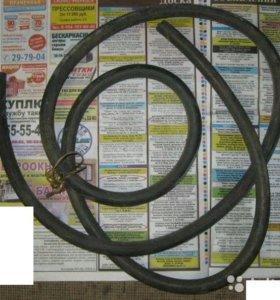 дюритовый газовый шланг 1,5 метра и 2 метра