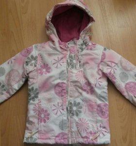 Курточка для девочки Reserved