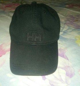 Бейсболка Hally Hansen New