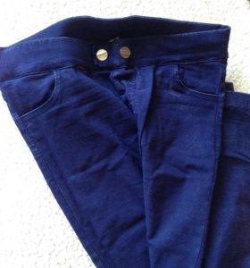 Штаны под джинсы(не лосины)