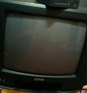 Телевизор на кухню Funai