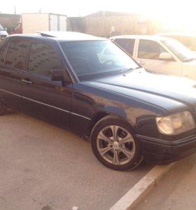 Mersedes-Benz E-200