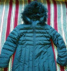 Куртка Gucci 44 пух