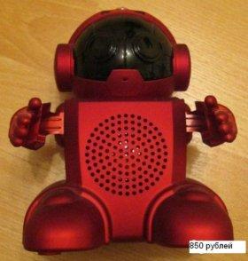 USB робот приемник радио плеер